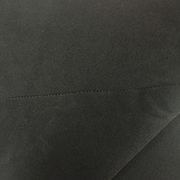 China Brushed polyester fabric