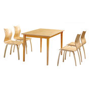 Master home furniture wooden dining chair