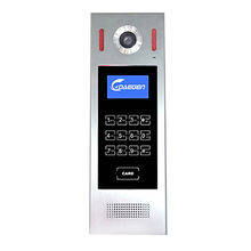 China Wireless GSM door intercom