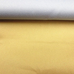 Silky drill fabric from China (mainland)