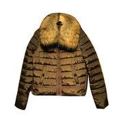 Women's winter jackets from China (mainland)