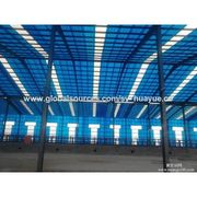FRP Roof Tiles from China (mainland)