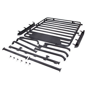 High quality 4x4 off road steel roof racks from China (mainland)