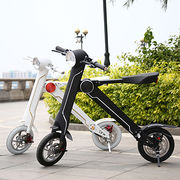 Foldable Scooter from China (mainland)