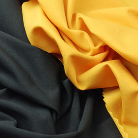 Quick Dry Fabric in High Gauge Finner Jersey from Lee Yaw Textile Co Ltd