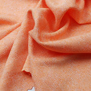 Moisture Wicking Fabric, Check Mesh Jersey Jacquard for Yoga or Sports Wear from Lee Yaw Textile Co Ltd