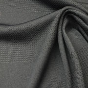 Quick-drying fabric in Mesh Striped Plated Jersey from Lee Yaw Textile Co Ltd