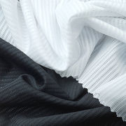 Moisture Wicking Fabric, Poly and Spandex Vertical Drop Jersey for Yoga or Sports Wear from Lee Yaw Textile Co Ltd