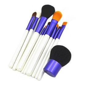 Makeup brush set 10pcs Shenzhen Rejolly Cosmetic Tools Co., Ltd.