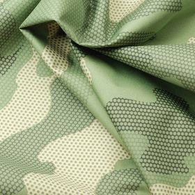 Waterproof Fabric in 290T Taffeta, Milky PU laminated in WP7000 and MVP3000 from Lee Yaw Textile Co Ltd