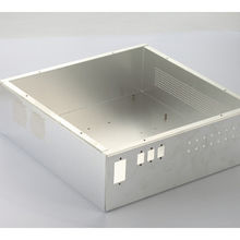 Computer chassis stamping parts from China (mainland)