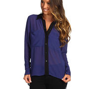 China High quality Women's Blouses