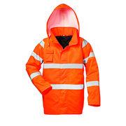 Work jacket from China (mainland)