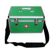 Aluminum first aid box from China (mainland)