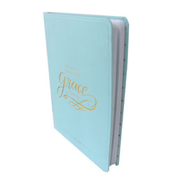 PU leather notebook from China (mainland)