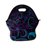 Neoprene lunch bag from China (mainland)