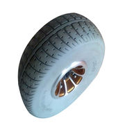 """10"""" Foam Filled Wheelchair Wheel from China (mainland)"""