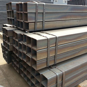 Square steel pipes from China (mainland)