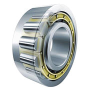 Cylindrical roller bearings from China (mainland)