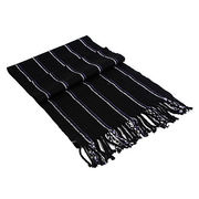 Style winter Scarf from Hangzhou Willing Textile Co. Ltd