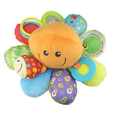 New baby educational plush toys from China (mainland)