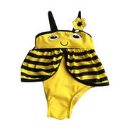 Girls' Swimwear from China (mainland)