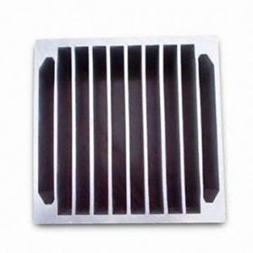 Extrusion Heatsinks, Made of Aluminum Profile Material, Best Service from Mulmic Co.,Limited
