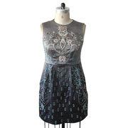 Women's dress from China (mainland)