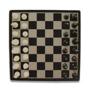 Magnetic Chess Game from China (mainland)