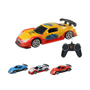 RC drift toy car from China (mainland)