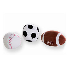 Plush American football from China (mainland)