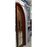 Arched casement doors and windows from China (mainland)