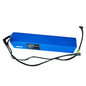 E-bike Battery Pack 36V Voltage and 10Ah from China (mainland)