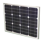 Power Solar Panel Module from China (mainland)