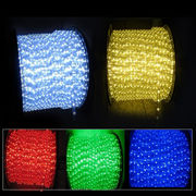LED Flexible Neon Rope Lights 2 Wires from China (mainland)
