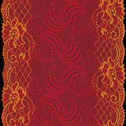 Stretch Lace Trims Fujian Changle Xinmei Knitting lace Co.Ltd