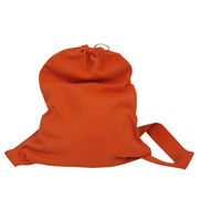 microfiber beach towel foldable to backpack from China (mainland)
