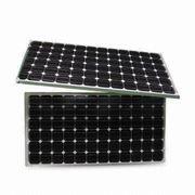 2016 mono solar panel from China (mainland)