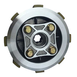 Clutch assembly without gear from Fujian Hua Min Group (Trantek Industries Company)