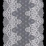 17cm New Stretch Nylon Spandex Lace Trim Fujian Changle Xinmei Knitting lace Co.Ltd