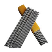 J422 welding electrodes, rutile type, titanium material, low carbon steel type, size of 2.0-5.0mm