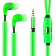Wholesale Visible EL Flowing Light Earphone, Visible EL Flowing Light Earphone Wholesalers