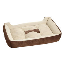 China Comfortable pet mat for both dog and cat with high quality