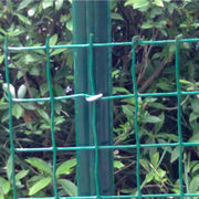 Euro Fence from China (mainland)
