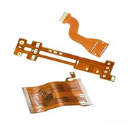 Rigid Flexible PCB from China (mainland)