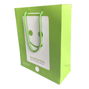 China Eco-friendly Paper Gift Bags