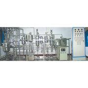 Laboratory plant from China (mainland)