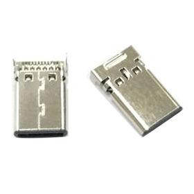 USB 3.1 Type C Waterproof IP67 Connectors