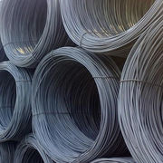 Mild steel wire rods from China (mainland)