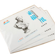 Lower Cost Sketch Sheet from China (mainland)